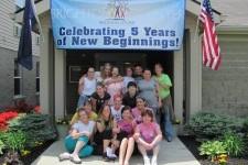 BRC 5 Year Celebration